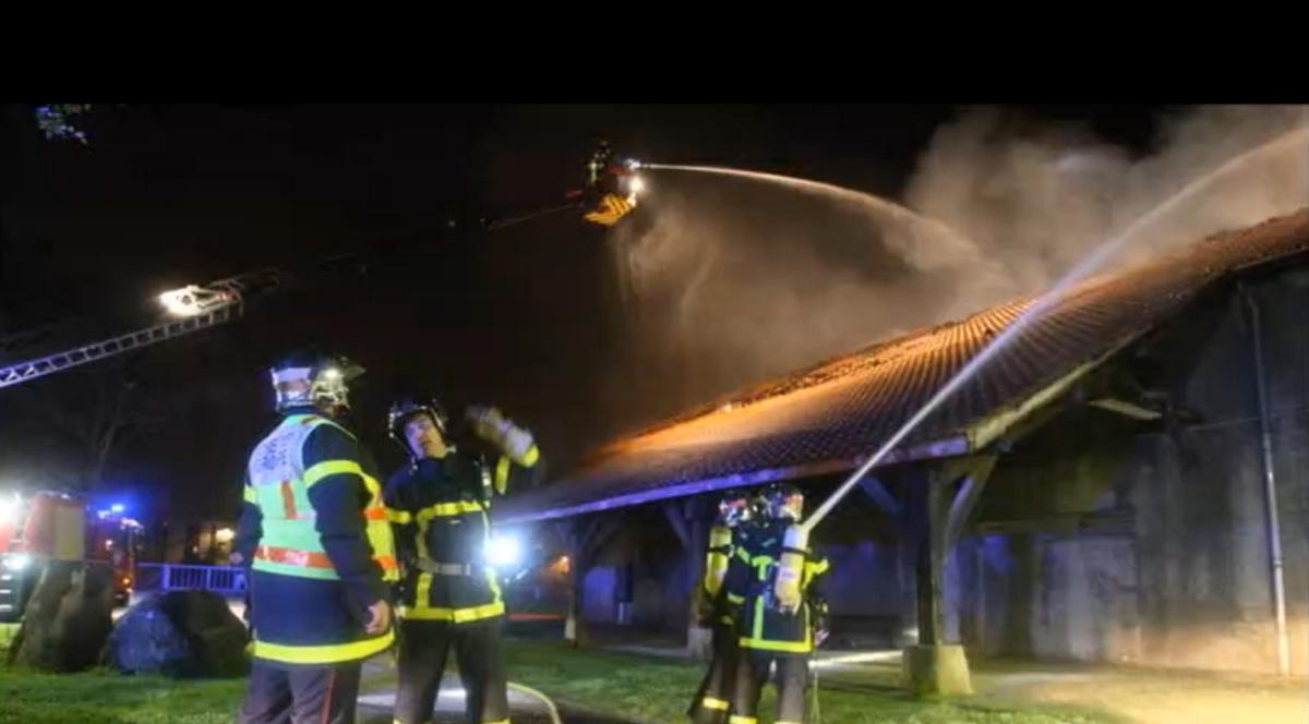 Grenoble : après l'incendie du théâtre Prémol, la renaissance