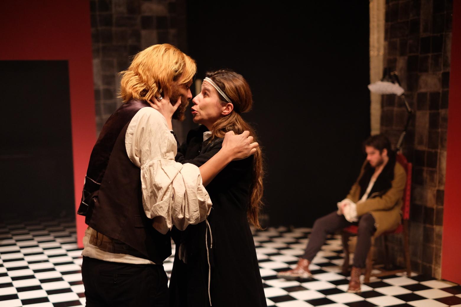 Richard III – Théâtre Prémol