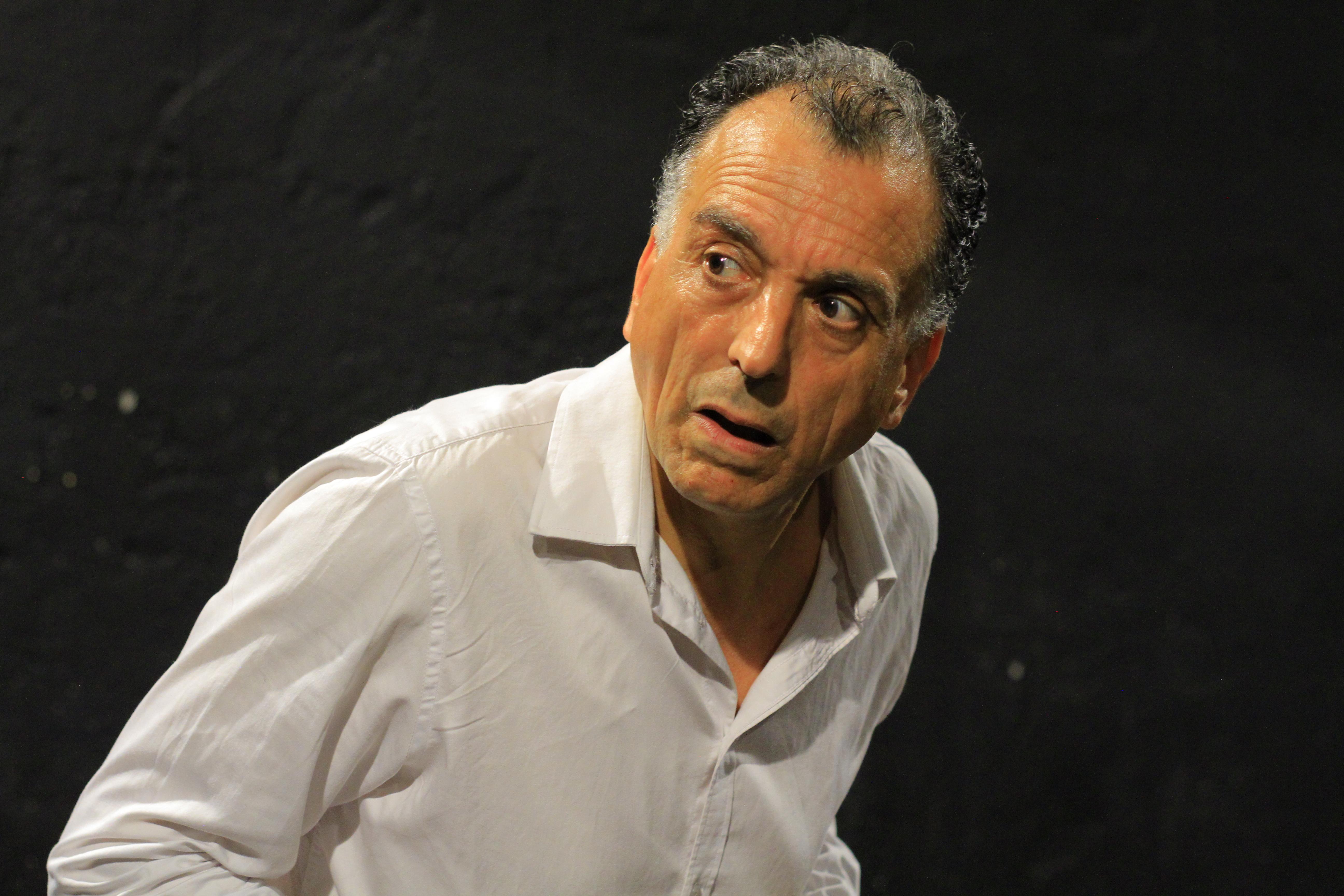 Théâtre Prémol - Ali Djilali
