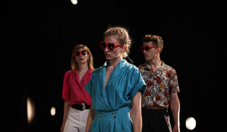 Théâtre Prémol - Les cuillères vides