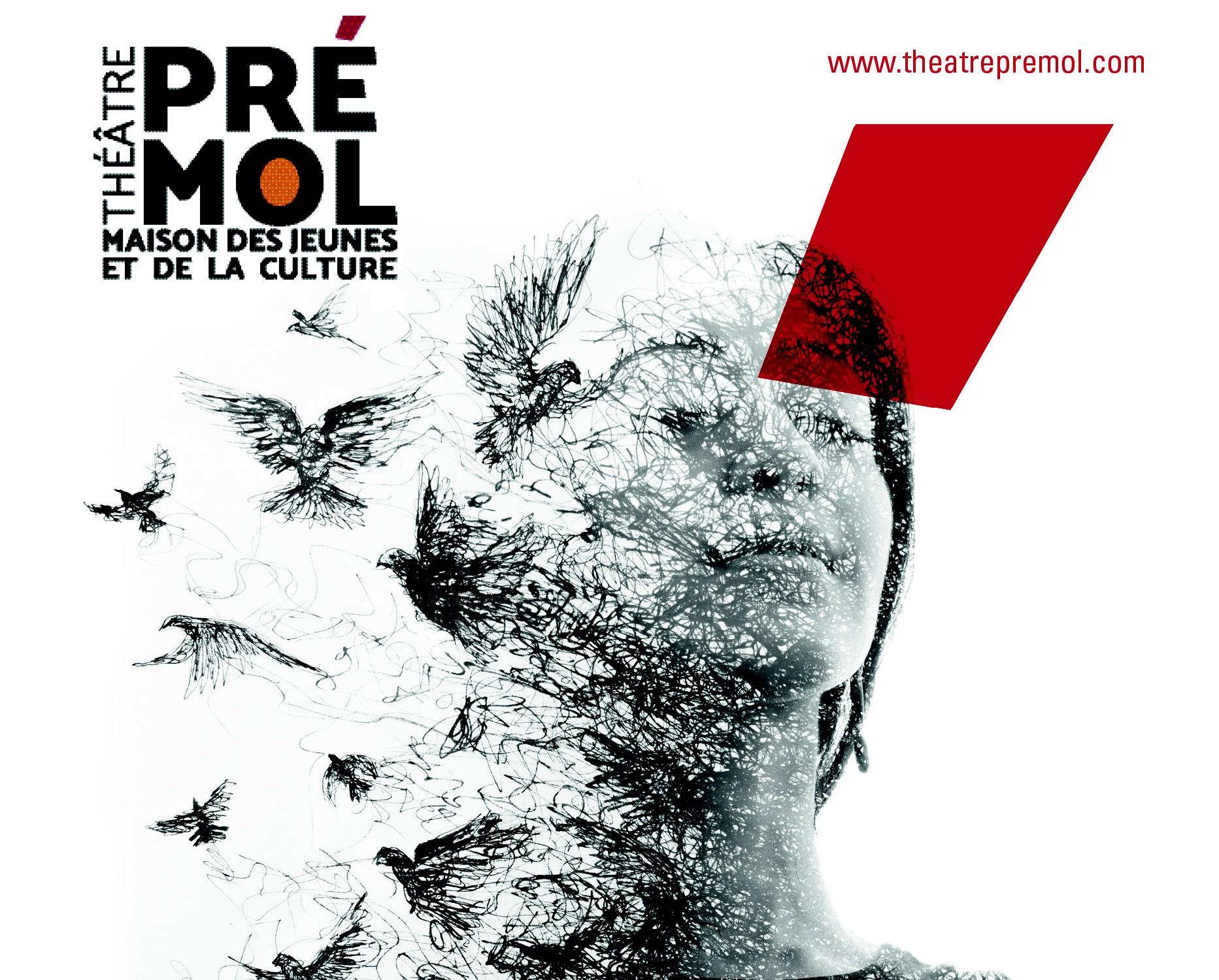 La Nuit du Théâtre Prémol – Théâtre Prémol réouverture