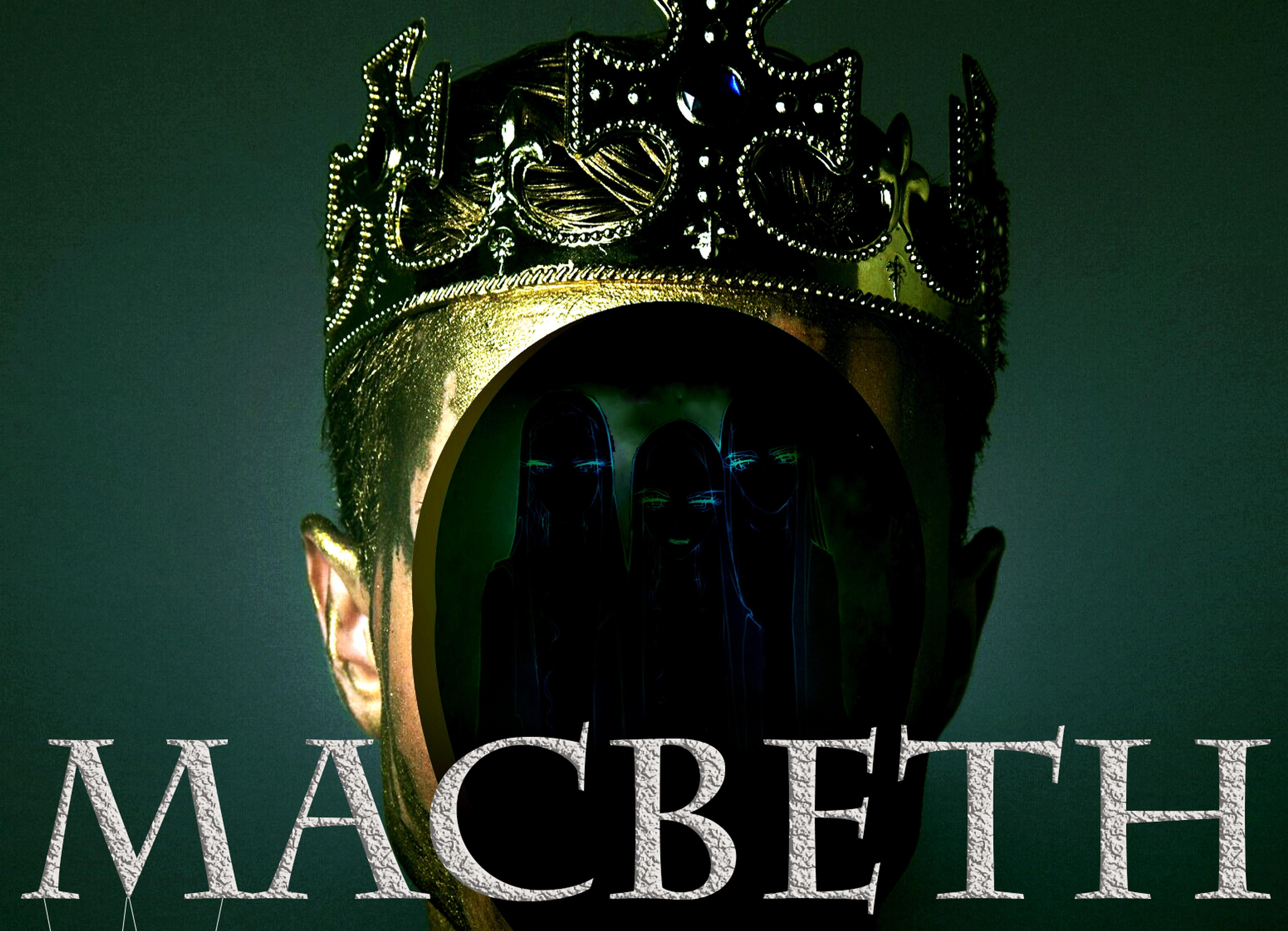 Théâtre Prémol – Macbeth
