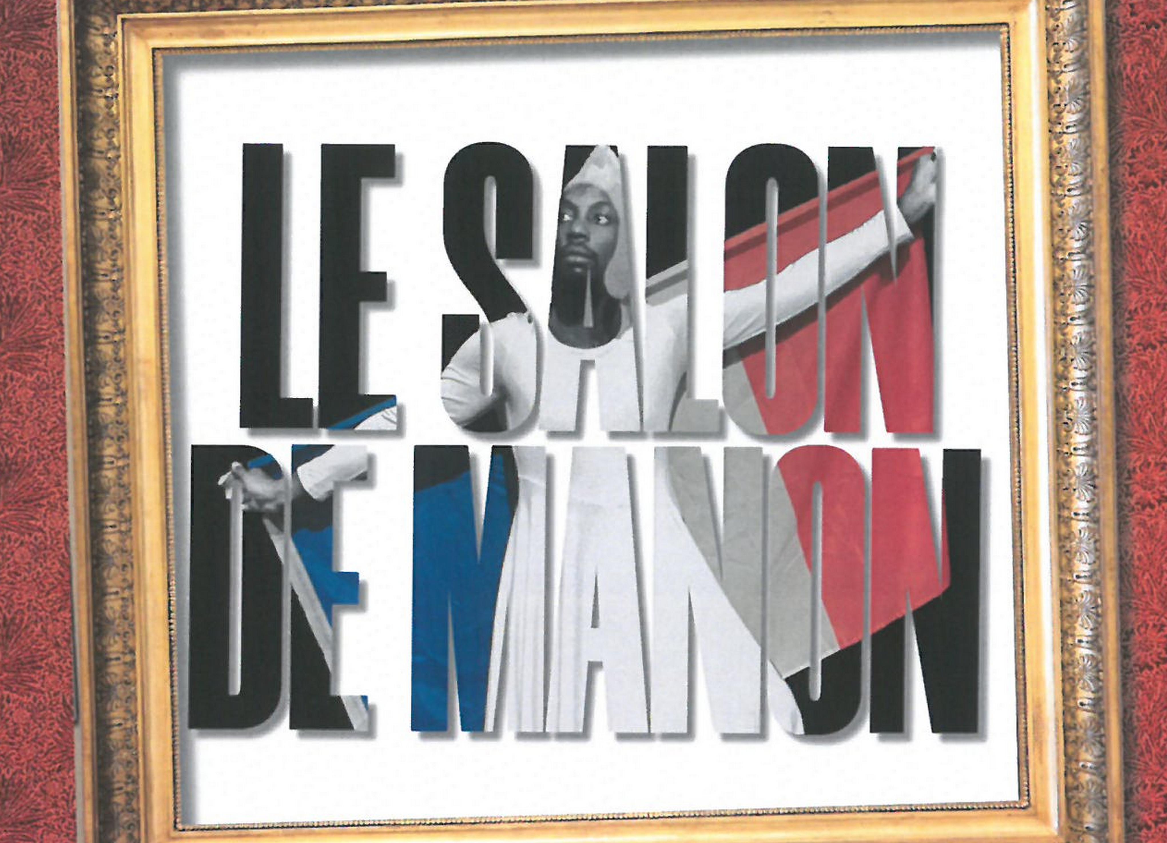 Théâtre Prémol - Le salon de Manon