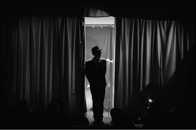 Théâtre Prémol - Masterclass de voix