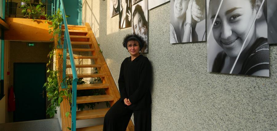 Elisabeth Papazian Théâtre Prémol