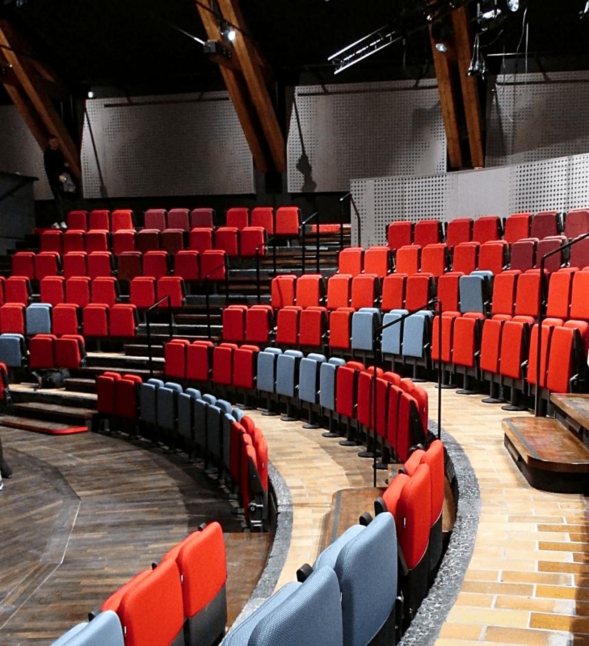 Théâtre Prémol : culture(s) sur scène à Grenoble